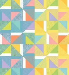 print & pattern: DESIGNER - melanie cardenas
