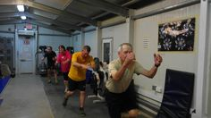 no matter what your age I have an exercise program for you. www.facebook.com/NineLivezLifeSupport