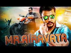 Mr. Airavata Latest Hindi Dubbed Movie Hindi Dubbed Action Movies 2016   Kannada Dubbed Action Movie   lodynt.com  لودي نت فيديو شير