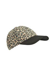 Gorra de mujer Green Coast - Mujer - Accesorios - El Corte Inglés - Moda