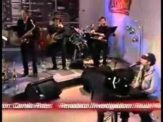 """Tocando con Cabas """"BONITA"""",EN VIVO. NOV. 2009 - YouTube"""