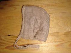 Hier eine Coif, welche als eigenständiger Kopfschutz aber auch in Verbindung mit einem Helm getragen wurde.