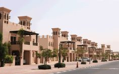 Luxury Homes & Real Estate in Arabic