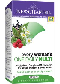 Buy New Chapter Every Women's One Daily 72 Tablets from the Vitamin Shoppe. Where you can buy Every Women's One Daily and other Women's Multivitamins products? Buy at at a discount price at the Vitamin Shoppe online store. Order today and get free shipping on Every Women's One Daily (UPC:727783003089)(with orders over $25).
