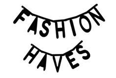 @fashionhaves.nl collectie update, new fashion