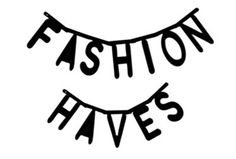 @fashionhaves.nl collectie update, new fashion