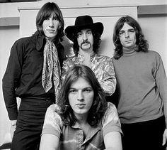 Pink Floyd - After Sid Barrett