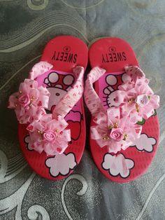 Cute flip flop for my niece