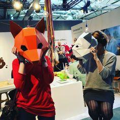 Virtuelle Realität  #Virtual #reality #glasses #rpten #republica #convention #media #fox #socialmedia #fun #berlin #virtualreality by wearesocialde - Shop VR at VirtualRealityDen.com