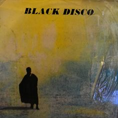 Black Disco Jazz/Soul SOUTH AFRICA