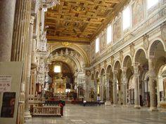 Santa Maria in Aracoeli, Roma (Assassin's Creed Brotherhood)