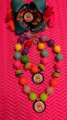 Shopkins Jewelry Set
