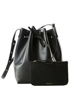 The hot new entrant in midrange bags comes from an international duo,  Rachel Mansur and Floriana Gavriel. 95aa3bc674