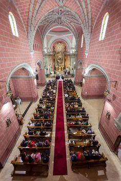 Nuestra Señora de los Ángeles Pedrola Wine Rack, Inspiration, Furniture, Home Decor, Palaces, Wedding, Biblical Inspiration, Bottle Rack, Interior Design