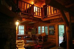 wood cabins - Google Search