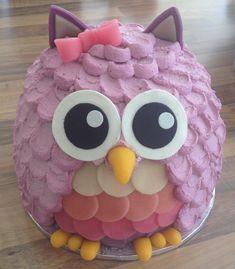 Chouette gâteau (Blog Zôdio)