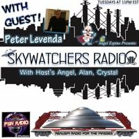 2016 - 11 - 01 - Skywatchers Radio W/ Peter Levenda by PSN RADIO on SoundCloud