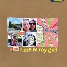 LO-Paula-Me & My Gilr