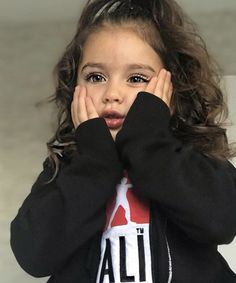 Mix Baby Girl, Cute Baby Girl, Baby Girl Images, Cute Baby Pictures, Beautiful Pictures, Cute Little Baby, Pretty Baby, Cute Mixed Babies, Cute Babies