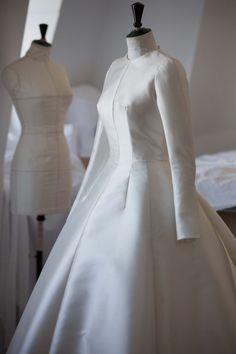 Image result for miranda kerr wedding dress