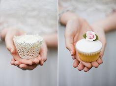 cute cupcake liner