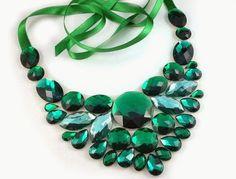 Encanth�Trend focus: sua maest�  verde smeraldoby Encanth�
