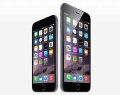 Apple's iPhone 6 and iPhone 6 Plus are officially here, and both are bigger and allegedly better than any smartphone in the company's history. How do they stack up against the top Android handsets? Here's the tale of the tape.