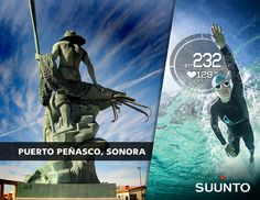 Suunto Adventure Puerto Peñasco Sonora