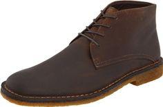 Johnston & Murphy Men's Runnell Chukka Boot: Shoes