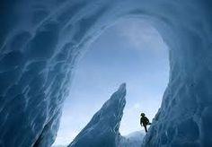 Decken Glacier, Kiliminjaro