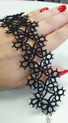 frivolite tatting