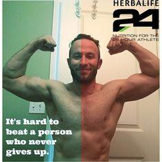 H E R B A L I F E  N U T R I T I O N For The 24 Hour Athlete #bodybuilding #workout #train #fitnessmotivation #health #healthy #cardio #fitness #gymlife #gymaddict #training #exercise #fitnessjourney #fitnessaddict  #fitfam #workinprogress #muscle #gym #gymtime #gymflow #lift #shredded #fit #fitspo #gymrat #gymaddict #weightloss#weightlossjourney #herbalife #herbalife24 by herba.dad
