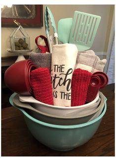 Bridal Shower Baskets, Wedding Gift Baskets, Wedding Shower Gifts, Basket Gift, Bridal Showers, Theme Baskets, Themed Gift Baskets, Raffle Baskets, Kitchen Gift Baskets