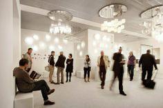 Scatti fotografici dedicati allo stand di #Vistosi durante il recente #Light+Building 2014. Se desideri acquistare prodotti #Vistosi visita il nostro eCommerce: www.idealight.it