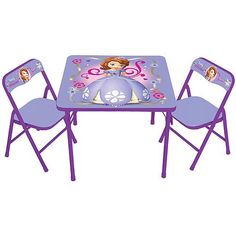 Appealing Disney Mickey Mouse Clubhouse Capers Activity Table Set ...