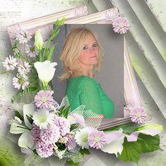 Smell the flowers by ilonka's scrapbook designs The packs for the Creative Box of March will only be available at Digital Crea and are on sale for a few days. http://digital-crea.fr/shop/?main_page=index&manufacturers_id=177