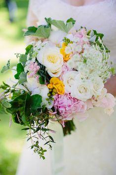 Bridal Bouquet | Brilliant Event Planning | Daniel J Photography