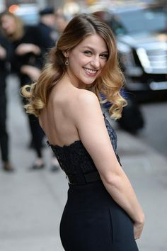 Melissa Benoist is the most adorable actress, prominently known for her fantastic role of Supergirl on the CW TV Show. So, Get ready to check out the sexiest images of the Supergirl Actress. Melissa Marie Benoist, Melissa Benoist Sexy, Melissa Benoist Bikini, Melissa Supergirl, Supergirl Tv, Beautiful Celebrities, Beautiful Actresses, Beautiful Women, Gorgeous Gorgeous