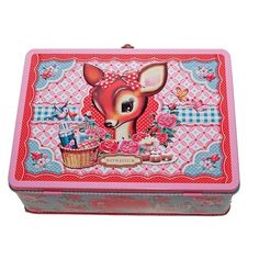 cotton candy lunch box - Google-søk