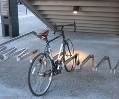 Image result for bike rack design