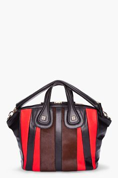 chic Givenchy stripes