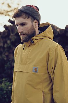 Carharrt #yellow #sumbmarine