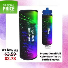 Bar Niteclub Weddings Special Events 24 Customized /& Personalized Can Koozies