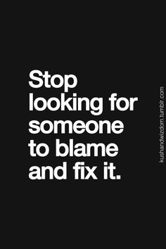 Word.  own it and do it.  i am tired of those that whine and look to blame everyone and every thing else.  get up and make it happen.  we have all had to exist against circumstance.  it is those that are great that rise above it, despite it.  use it as fuel