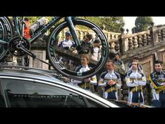 The Vacansoleil-DCM Pro Cycling Team 2012