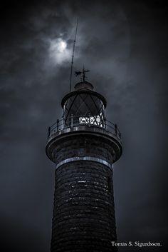 Tower light.