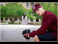 Sports Photography  l  Texas A&M  l  Athletics  l  www.rayeric.com Texas A&m, Athletics, Baseball Hats, Sports, Photography, Fashion, Hs Sports, Moda, Baseball Caps