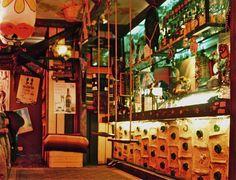 Bar Llamas Helsinki (by Terhi Ruuskanen)