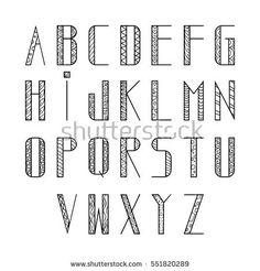 Výsledek obrázku pro boho font