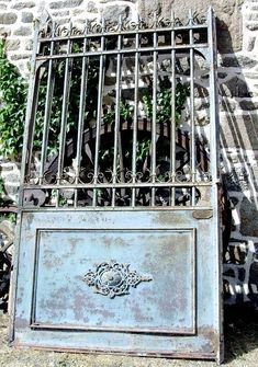 Image result for french gate